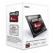 "AMD A4 7800 FM 5,08 cm (2"") Kaveri ""(CPU Quad Core 3,5 GHz, Scheda grafica AMD Radeon R7 720 MHz, 65 W"