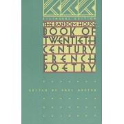 The Random House Book of Twentieth Century Poetry by Paul Auster