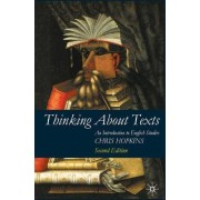Thinking About Texts 2009 by Chris Hopkins