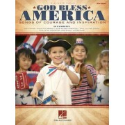 Irving Berlin's God Bless America by Hal Leonard Publishing Corporation