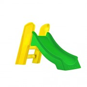 Ok Play Slider Ladder, Yellow/Green