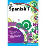 Spanish I Grades K - 5 (Skill Builders)