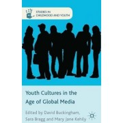 Youth Cultures in the Age of Global Media by Sara Bragg