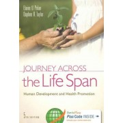 Journey Across the Life Span by Elaine U Polan
