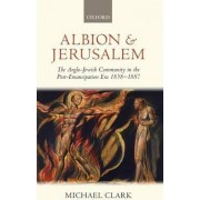 Albion and Jerusalem by Michael Clark