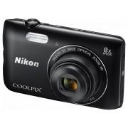 Nikon Coolpix A300 (negru)