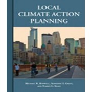 Local Climate Action Planning by Michael R. Boswell