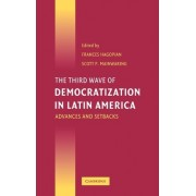 The Third Wave of Democratization in Latin America by Frances Hagopian