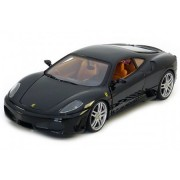 FERRARI F430 2004 - Hot Wheels Escala 1:18 (H3070)