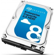 HDD Server Seagate Enterprise Capacity 8TB, 7200rpm, SAS, 256MB, 3.5""