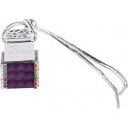Magideal Perfume Bottle Purple