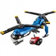 LEGO® Creator Elicopter cu rotor dublu 31049