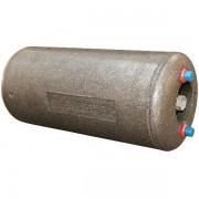 Bojler Elektromet WGJ 100 litrów, w polistyrenie z podwójną wężownicą