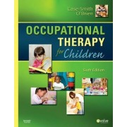 Occupational Therapy for Children by Jane Case-Smith
