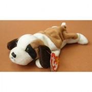 TY Beanie Babies Bernie the St. Bernard Dog Plush Toy Stuffed Animal by Unknown