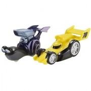 Turbo Dreamworks Vehicle Whiplash Vs Yellow Racer