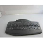 Viziflex's Keyboard cover for Logitech models MK700, Y-R0006, MK710