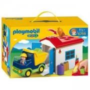Комплект Плеймобил 6759 - Камион, Playmobil, 290331