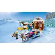 LEGO® Disney Princess? 41066 - Annas und Kristoffs Schlittenabenteuer