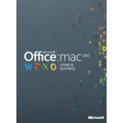Microsoft Office Home and Business 2011 MAC