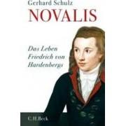 Novalis by Gerhard Schulz