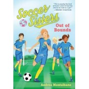 Out of Bounds by Andrea Montalbano