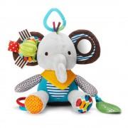 Peluche Con Mordillo Skip Hop 100% Original Elefante