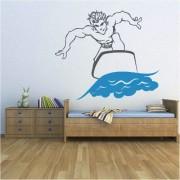 Vinilo juvenil Surf