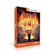 Toontrack - EZX Metal! Sounds für EZ Drummer DVD