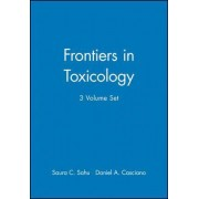 Frontiers in Toxicology by Saura C. Sahu