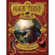 The Magic Thief: Lost by Sarah Prineas