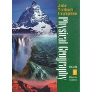 Junior Worldmark Encyclopedia of Physical Geography by Susan B Gall