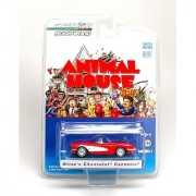 Greenlight Collectibles Hollywood Series 3 Animal House - 1959 Chevrolet Corvette Die Cast Vehicle by Greenlight Hollywo