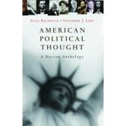 American Political Thought by Isaac Kramnick