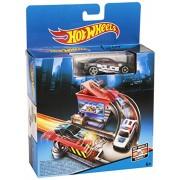 Hot Wheels - Base Tollbooth Takedown Playset (Mattel CDM45)