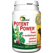 Potent Power 50cpr