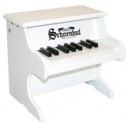 Schoenhut - Piano para niños (1822W) [Importado de Inglaterra]