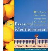 The Essential Mediterranean by Nancy Harmon Jenkins