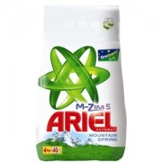 Ariel Automat 3D Actives Mountain Spring 4Kg