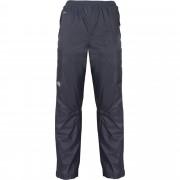 The North Face Resolve Pant Damen Gr. XL/R - grau schwarz / TNF black - Regenhosen
