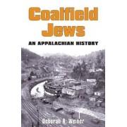 Coalfield Jews by Deborah R. Weiner