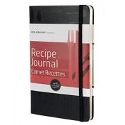 Moleskine S33155 - Cuaderno de recetas
