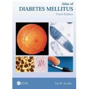 An Atlas of Diabetes Mellitus by Ian N. Scobie