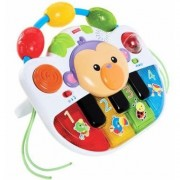 Jucarie Pian Grow With Me Fisher-Price