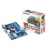 GIGABYTE GA-H61M-DS2 DVI LGA1155 / Intel H61 / DDR3 / A GbE / MicroATX Motherboard