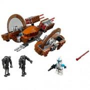 Star Wars - Hailfire Droid