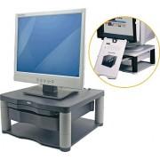 Fellowes - 9169501 soporte de mesa para pantalla plana