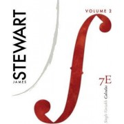 Single Variable Calculus, Volume 2 by James Stewart