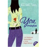 You, Maybe by Rachel Vail