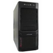LC-Power Pro925B USB3 - Midi-Tower Black - ohne NT